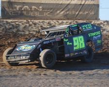 2015 Wild West Modified Shootout Race Format Released; Entire Details Of The Speedweek Below