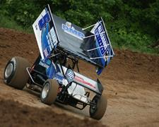 Dills Deals with Adversity to Maintain Cottage Grove Championship Lead