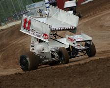 Young Lion Kofoid To Hit Speedweek Northwest Trail