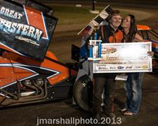 Grays Harbor Raceway Gets Race #2 In