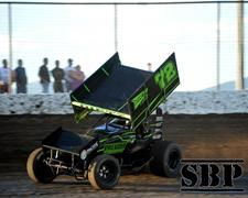 Montana's Dietz Excited To Be Back For Speedweek Northwest