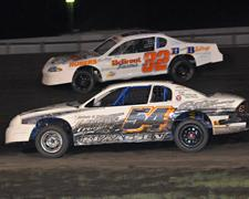 $1000 to win Stock Car Special!