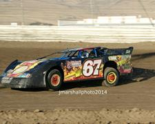 Joey Tanner Returns To NELMS For Saturday April 25th At SSP