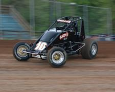 Kyle Miller Wins Fifth Career Herz Precision Parts Wingless Nationals Title; Brad Rhodes Crowned 2014 NWWT Champ