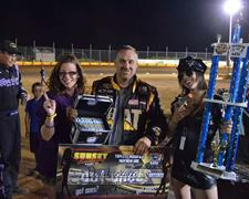 Doug Lockwood Victorious In Topless Modified Mayhem 100 Presented By Dancin Bare At SSP