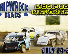 Jeremy Richey Wins 16th Annual Shipwreck Beads Northwest Modified Nationals!