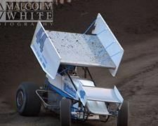 Wheatley Posts Career-Best World of Outlaws Results at Skagit and Grays Harbor