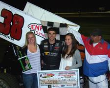 Walters, Rutz, Foster, Goetz, And Tole Winners Of Harbor Classic Weekend Night Two