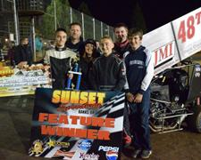 Holm, Thornhill, Carrell, Roden, And Batalgia Earn Spring Challenge Wins On Night Two