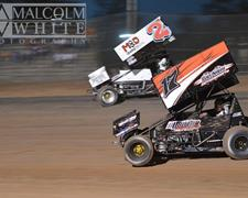 Final Legs Of ASCS-Northwest Region Triple Track Challenge To Be At CGS