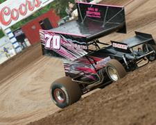 Raquel Ivie To Make Entire Speedweek Northwest For First Time In Her Career