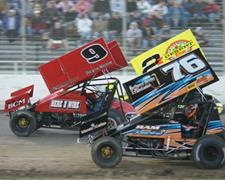 ASCS-Northwest Tune Up At GHR On May 18th