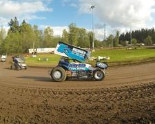 Dills Set for Northwest Extreme Sprints Action at Cottage Grove