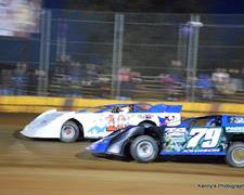 NELMS Visits Cottage Grove Speedway For Second Race Of The Season