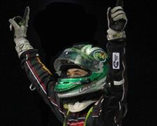 Kyle Larson To Race Tonight With Outlaws