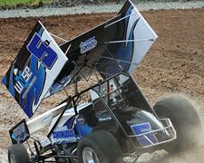 Dills Looks For Clark Printing Extreme Sprint Win At Community Sharing Night