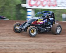 CGS Back In Action With Herz Precision Parts Wingless Nationals/Back To School Night; Kage Karts On Friday September 5th
