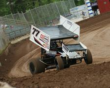 Kyle Hirst Looks To Collect Another Speedweek Northwest Crown