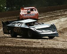 Logger's Cup Returns To CGS Saturday August 22nd; $1,500.00 To Win Late Model Show