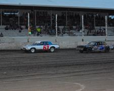 Season Points Championship Night on August 30