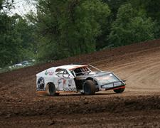 Cox Looks To Wow Competition At 2015 Wild West Modified Shootout