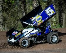 Nunes To Run Select Speedweek Northwest Events But Will Still Be A Threat
