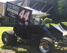 New Zealand's Daniel Anderson Excited For Speedweek Northwest Excursion