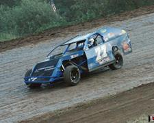 IMCA Modifieds Added To South Lane School District Back To School Night