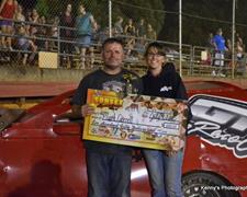 Carrell, Roden, And Koch Earn Victories At Baseline Pawn Firecracker 100