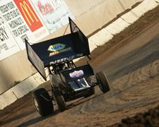 Cottage Grove Speedway Hosts Spring Showdown; Western Sprint Tour 360's For Two Nights