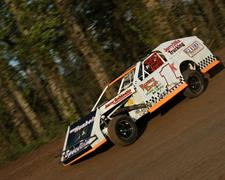 Kinzer Cox Hopes To Return To Prime Form This Weekend At CGS Mod Nationals