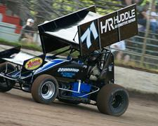 Colby Carter Looks To Revisit Victory Lane At BMD Miner's Night