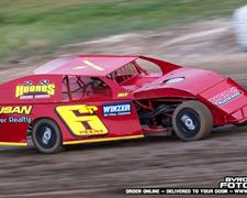 Peery Making Long Trip From North Dakota To Wild West Modified Shootout