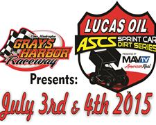 ASCS National Tour Returns to GHR