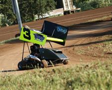 Cottage Grove Speedway Completes Second Kart Race Of 2015