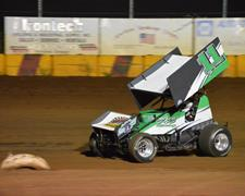 Roger Crockett Collects ASCS-Northwest Region Win At SSP; Wins 200th Career Main Event
