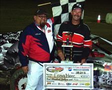 Moore, Goetz, And Margeson Back In GHR Victory Lane