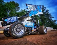Dills Tackling Cottage Grove Speedway This Saturday