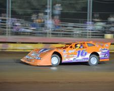 Spring Challenge Next For Sunset Speedway Park