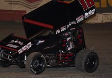 Bruce Jr. Embarking Upon Busy Three-Race Weekend with ASCS National Tour