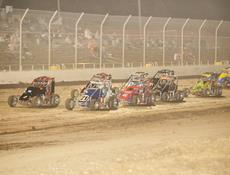 2013 - NWWT Sprint Car Photos
