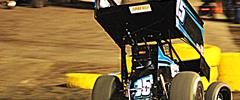 Hafertepe Jr. Looking Forward to Port-A-Cool U.S. Dirt Track Championship This Weekend