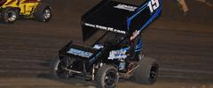 Hafertepe Jr. Set for ASCS Gulf South Region Season-Opening Weekend in Texas
