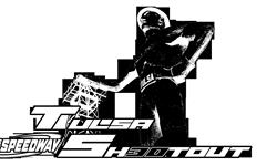 30th Speedway Motors Tulsa Shootout Underway