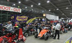 Tulsa Shootout Entries Nearing 500 Ahead of Entry Deadline