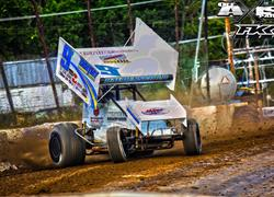 Haudenschild Records Third and Fourth Place Finishes