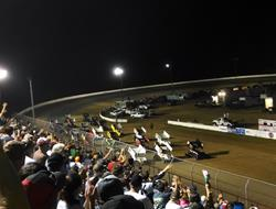 UPDATE: ASCS Warrior Region at RCR now $2,000 and $4,000 to Win!