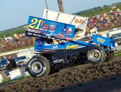 Kulhanek Captures Two Top 10s during ASCS Gulf South Summer Nationals