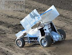 Wheatley Rebounds to Post Top 10 During Marvin Smith Memorial