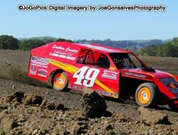 Foulger Hopes To Keep Wild West Modified Shootout Championship Trophy In The Golden State